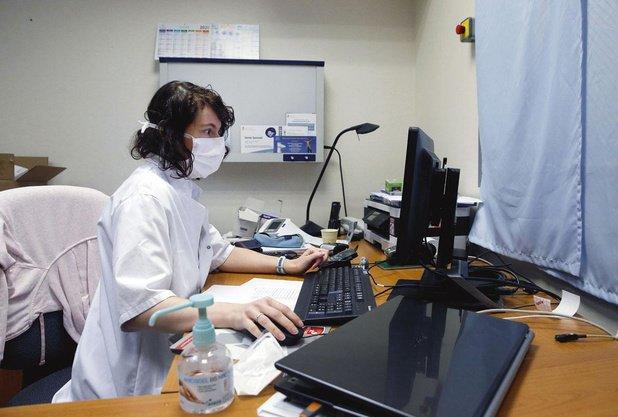 Doctors4Doctors D4D Artsen Krant Intervisie 27 05 2020