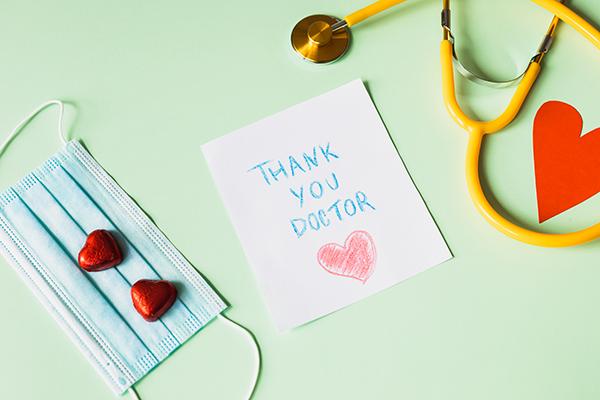 Doctors4Doctors Wereld Huisartsen Dag 19 mei nieuws